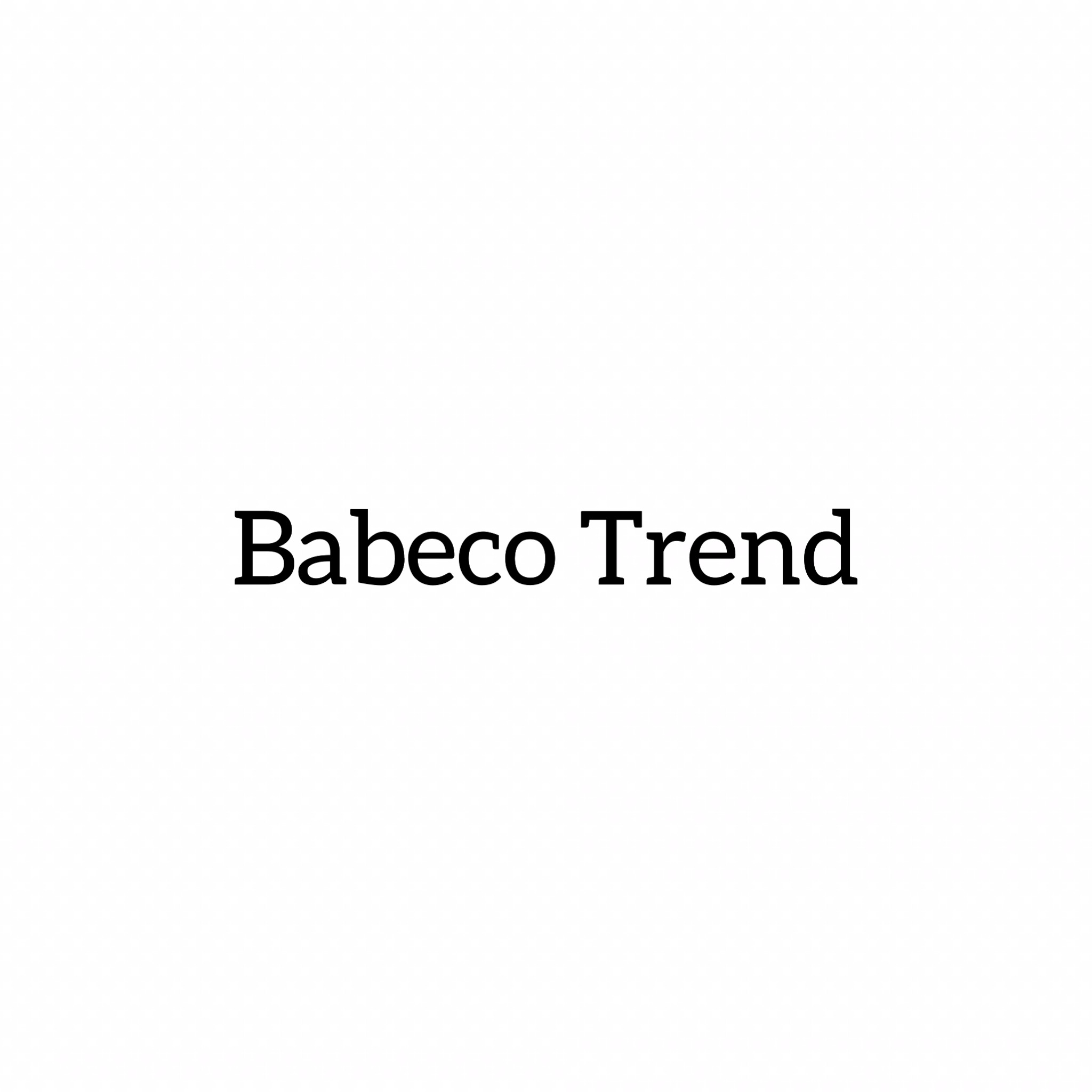 Babeco Trend